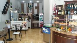 Bar Tavola calda, Gestione con vendita a riscatto