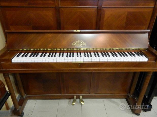 Pianoforte verticale francese Erard
