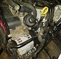 Motore usato Audi A3 Sportback 1.6 TDI CLH , CLHA