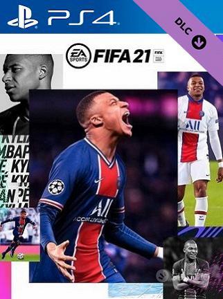 Fifa 21 x PS4