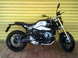 BMW R Nine T KM 8.400
