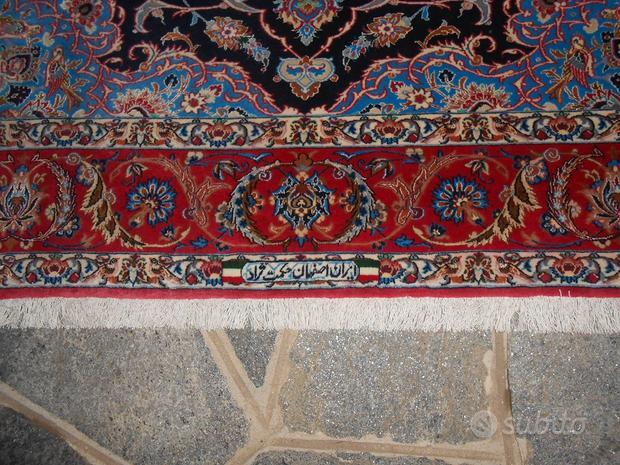 Tappeto persiano Extra fine IRAN Esfahan