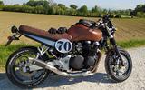 Kawasaki zr7 Yamaha fz6
