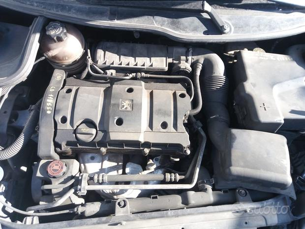 Motore NFU - cilindrata 1.6 Benz- 80 kw