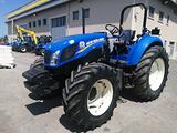 Trattore NEW HOLLAND T4.105 Power Shuttle