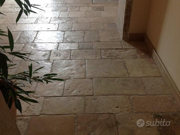 Pietre naturali per pavimenti e rivestimenti