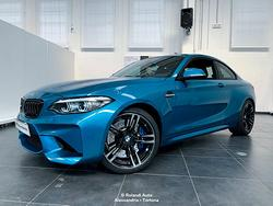 BMW M2 Coupe 3.0 dkg my18