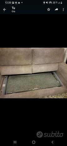 Divano angolare poltrone & sofà