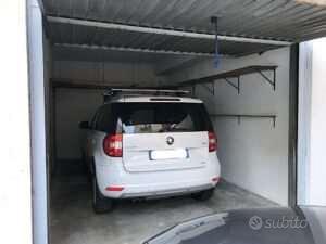 Garage a Trento