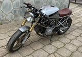 Ducati ss Supersport cafe racer