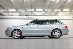 Audi porsche rs2 - condizioni uniche - km original