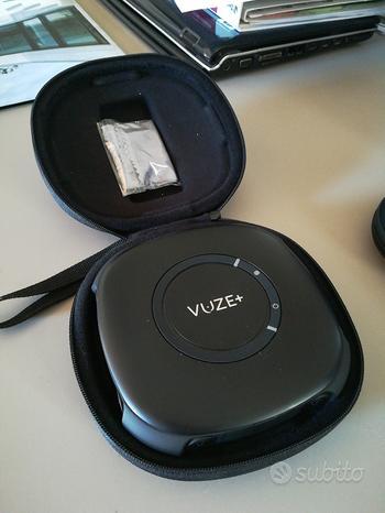 Vuze plus camera 360 3d