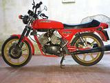 MOTO MORINI 250 J 1982 - ASI, Conservata