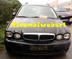 Jaguar x-type sw 2.0 d anno 2004 (ag)