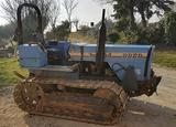 LANDINI 8860 trattore cingolato trattore a cingoli