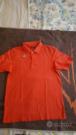 Polo e maglietta