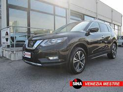 Nissan X-Trail 2.0 dCi 4WD N-Connecta #Km0