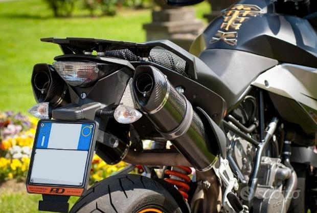 Special Carbon Roadsitalia Ktm 950 990 Adventure