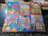 N.6 dvd di film Disney originali a partire da E 3