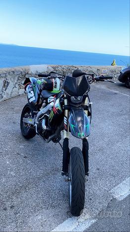 Kawasaki KX 250 - 2011