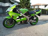 Kawasaki Ninja ZX-6 - 2002