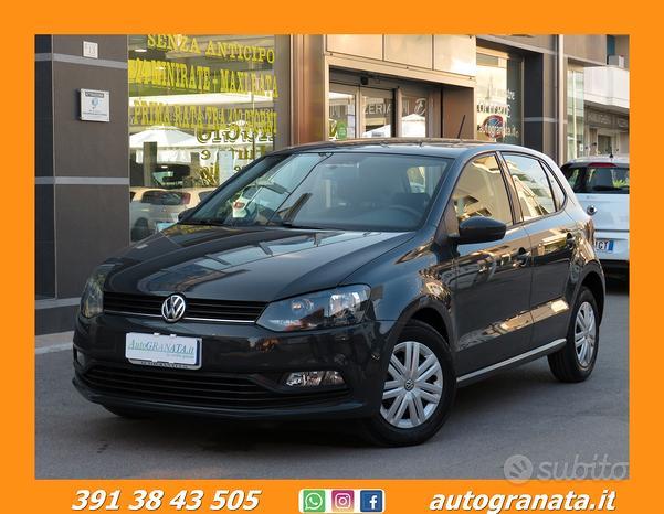 Volkswagen Polo 1.0 MPI 60CV Trendline 5p