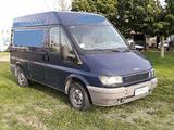 Ricambi Ford Transit 2000 Tdci Anno 2003