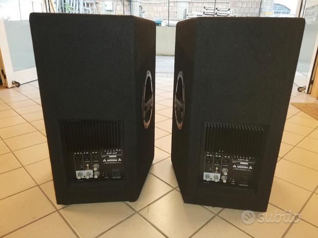Casse amplificate Wharfedale Pro EVP 15 P