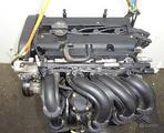Motore ford Fiesta 2008 - 1200 b fuja