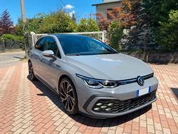 "Volkswagen Golf 2.0 TDI GTD DSG Tetto Matrix 19"""