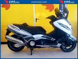 YAMAHA T-Max 500 Finanziabile - Argento - 53523