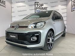 Volkswagen up! 1.0 TSI 3p.  GTI BlueMotion Te...