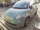 Musata completa Fiat 500 kit airbag