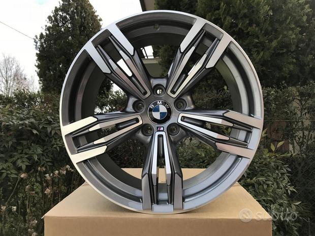 CERCHI BMW mod. 433 M MADE IN GERMANY 17 18 19 20