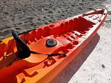 Kayak rigido biposto Tarpon 130t