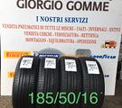 Gomme 185/50/16