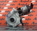 Turbina turbo compressore 55225439