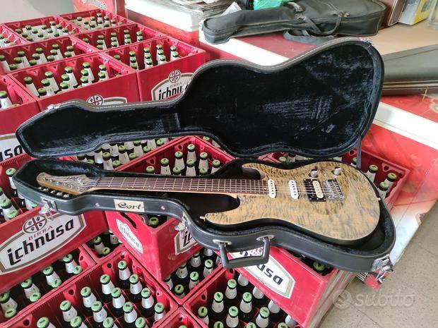 Chitarra elettrica cort g290