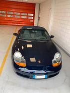 Porsche Boxter ASI