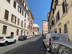 MAGAZZINO A ROMA
