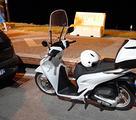 Honda SH 150 - 2020