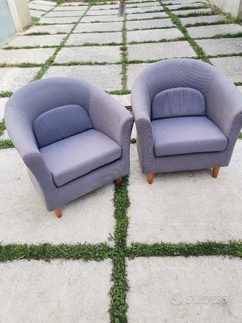 Poltroncine sedie