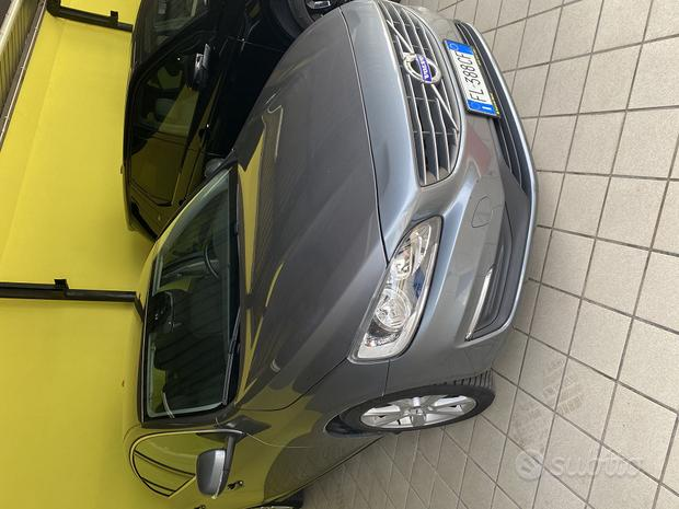 Volvo S60 D3 Geartronic Business autom full