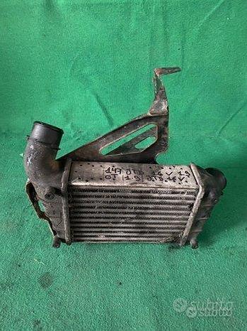 Radiatore intercooler Alfa Romeo 147 1.9 jtd 16v