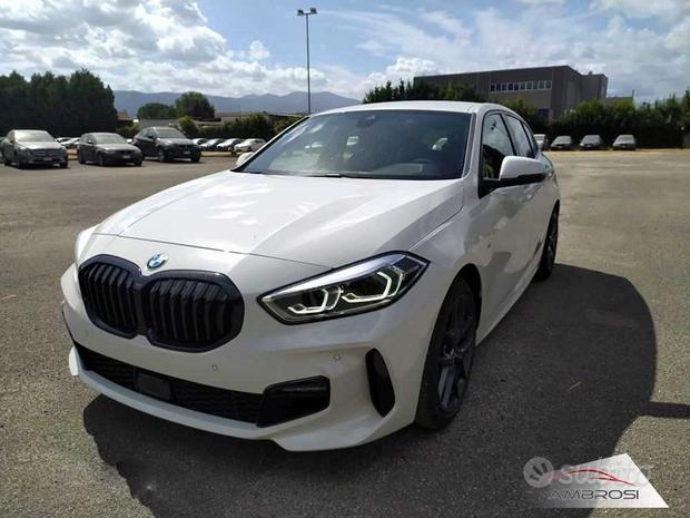 BMW 118 5-Türer d 5 Porte Msport