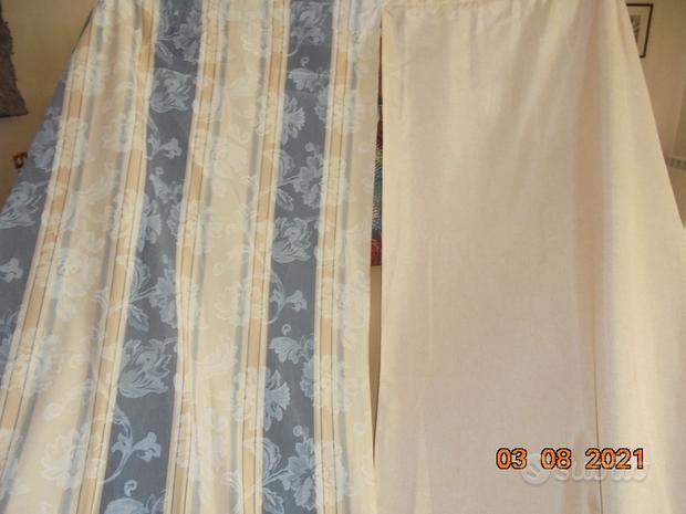 Due tende