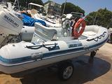 Joker boat 470 con suzuki 40/60 con 50 ore