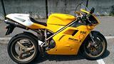 Ducati 996 - anno 1999, iscritta A.S.I. - perfetta