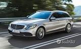 Mercedes classe c 2018 per ricambi c2037