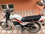Suzuki GS125 - 1985